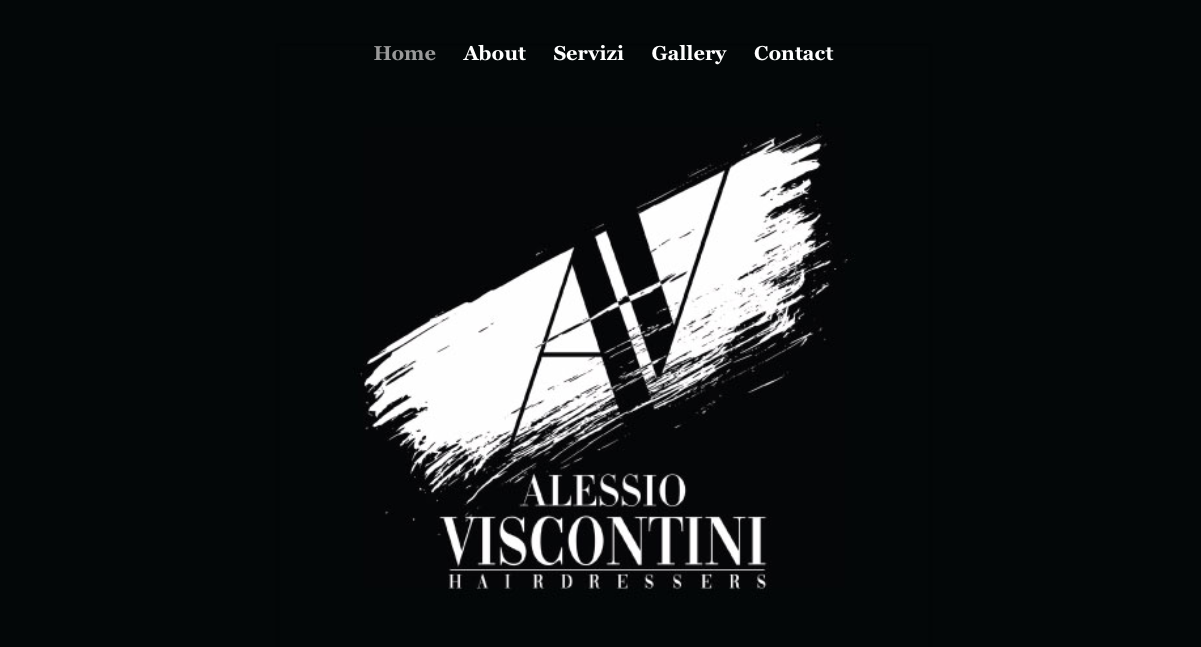 Alessio Viscontini Hairdressers