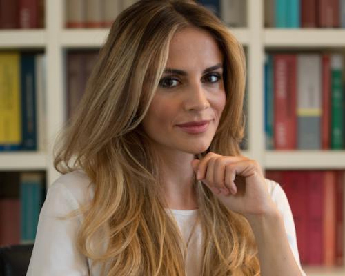 Giulia Lea Giorgi
